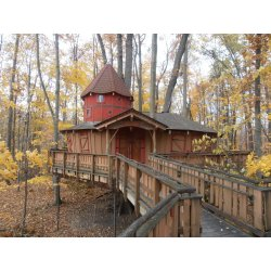 Small Crop Of Treehouse Masters Cost