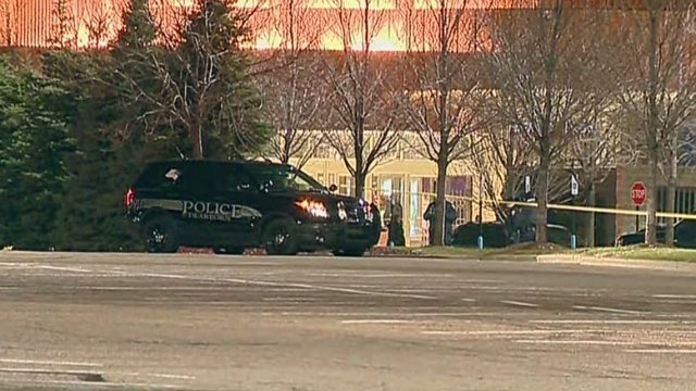 Shots fired in Fairlane Town Center parking lot in Dearborn