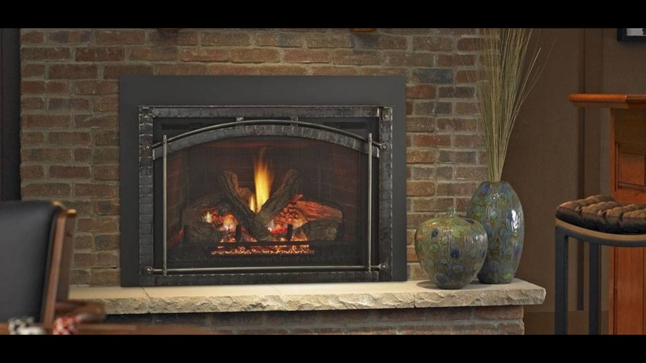 Heat N Glo Gas Fireplace Gas Leak Danger Fireplaces Stoves Recalled