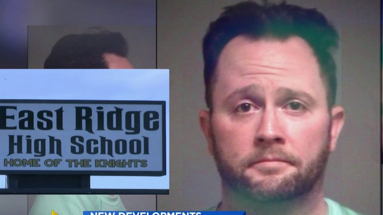 Laser Game Clermont Clermont Musical Theater Teacher Charged With Battery On