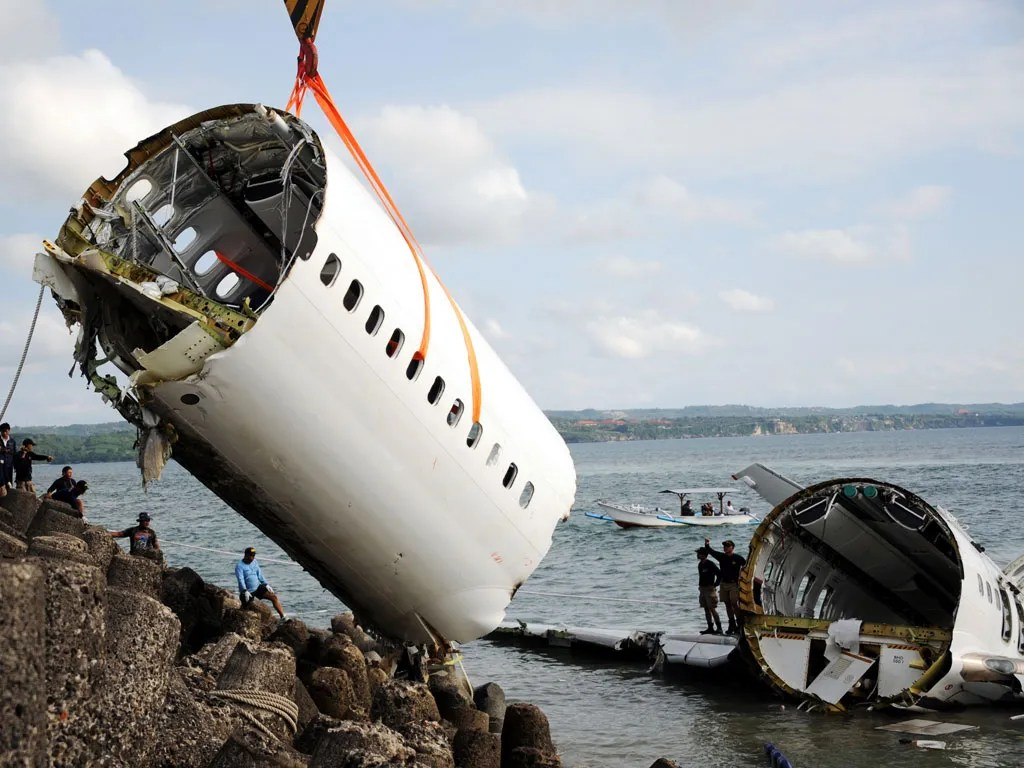 Lion Air Promo New Information On Lion Air Crash Scary On Two Levels Condé