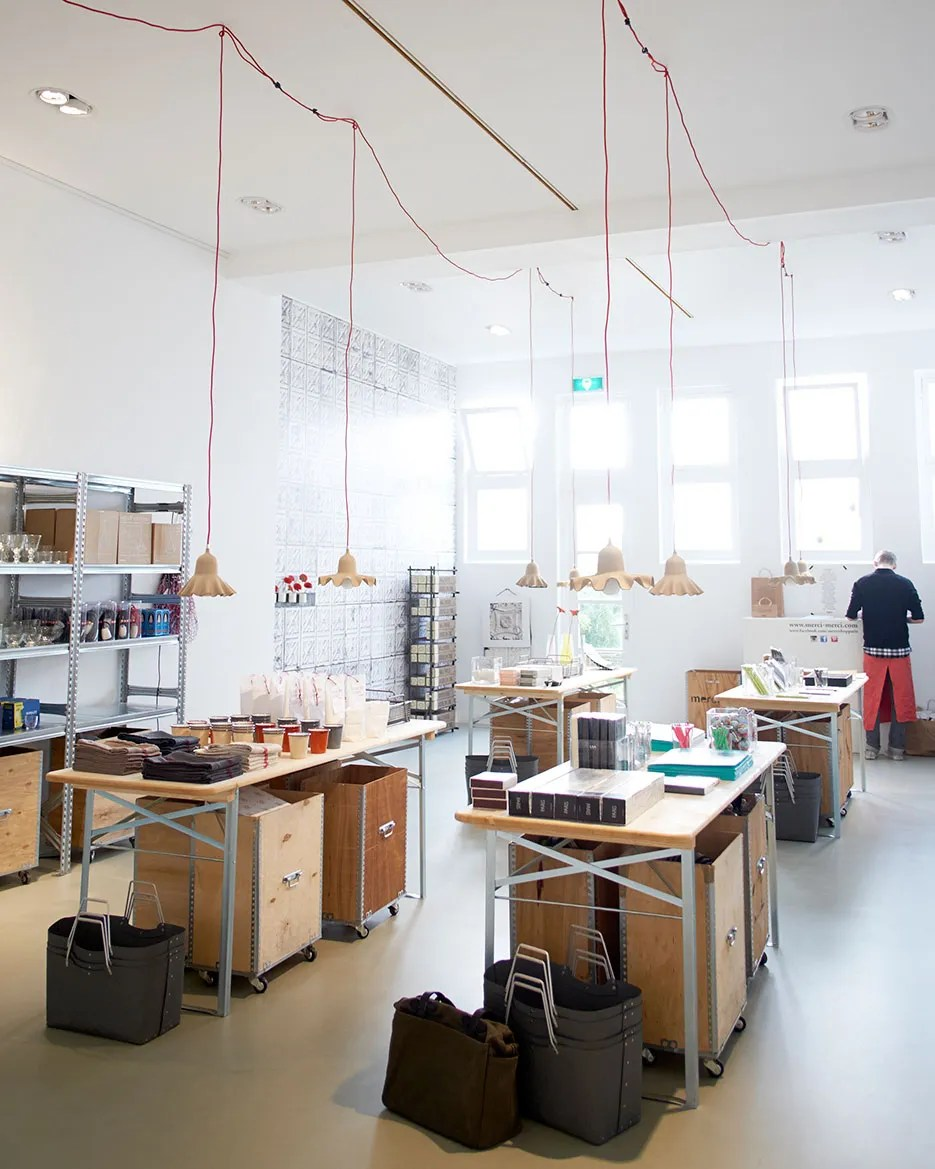 Droog Design Amsterdam Droog Amsterdam North Holland The Netherlands Shop Review