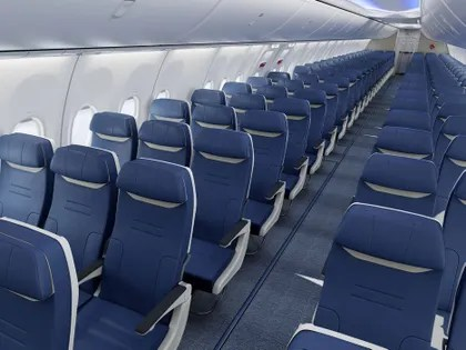 Everything You Need to Know about Southwest\u0027s New Seats - Condé Nast