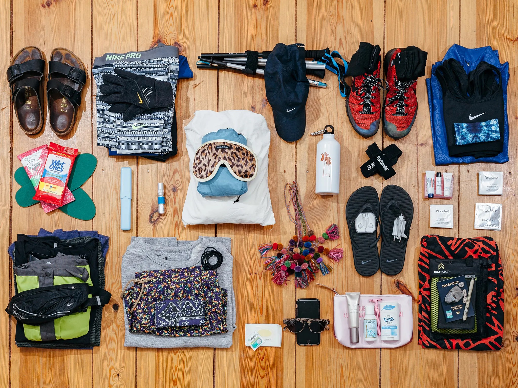 Camino Santiago Packing List What To Pack For The Camino De Santiago Condé Nast Traveler
