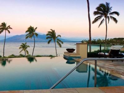 10 Most Popular Honeymoon Resorts in Hawaii - Photos ...