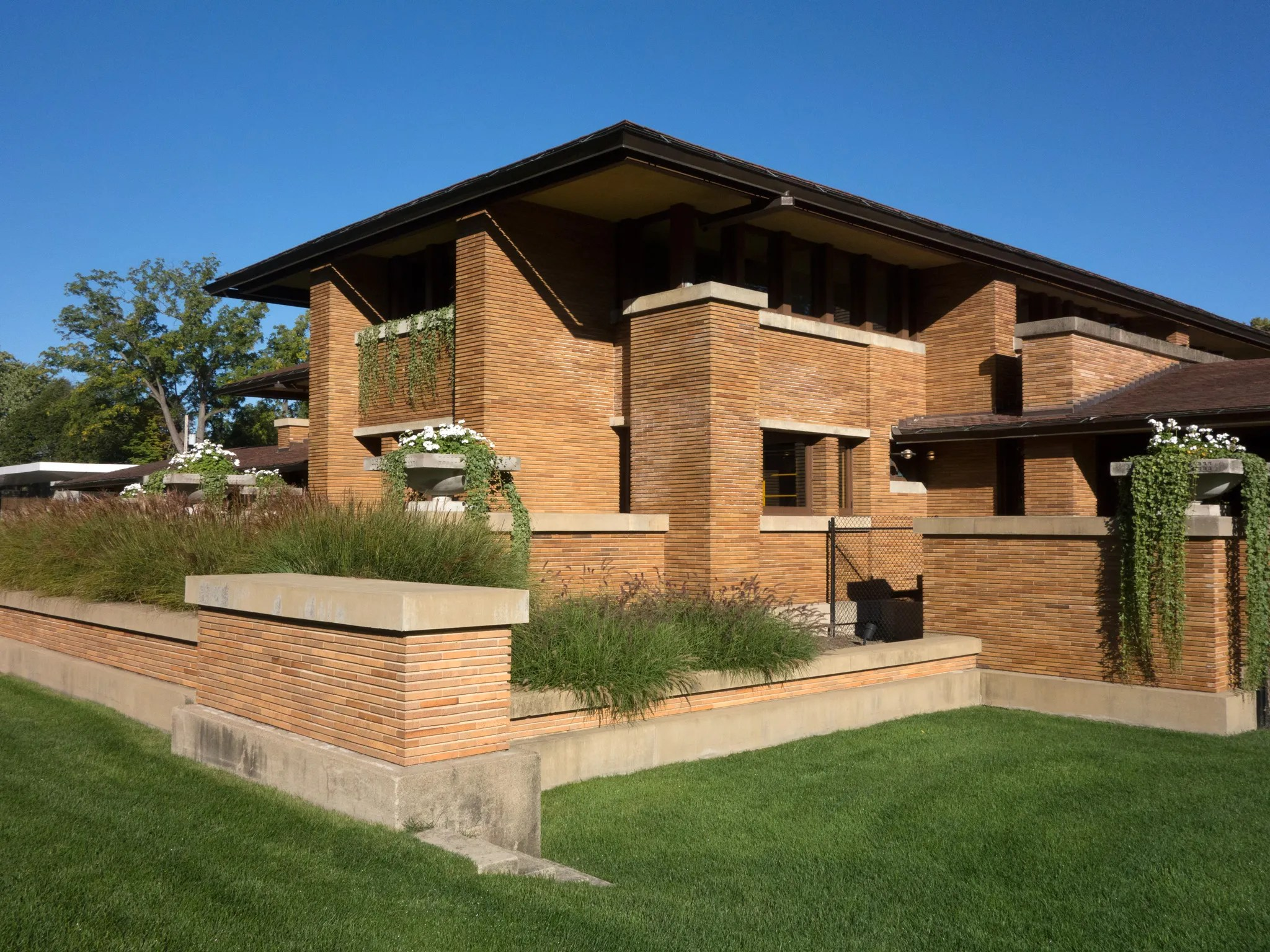 Landscape Architect Nashville The Best City To Experience Frank Lloyd Wright