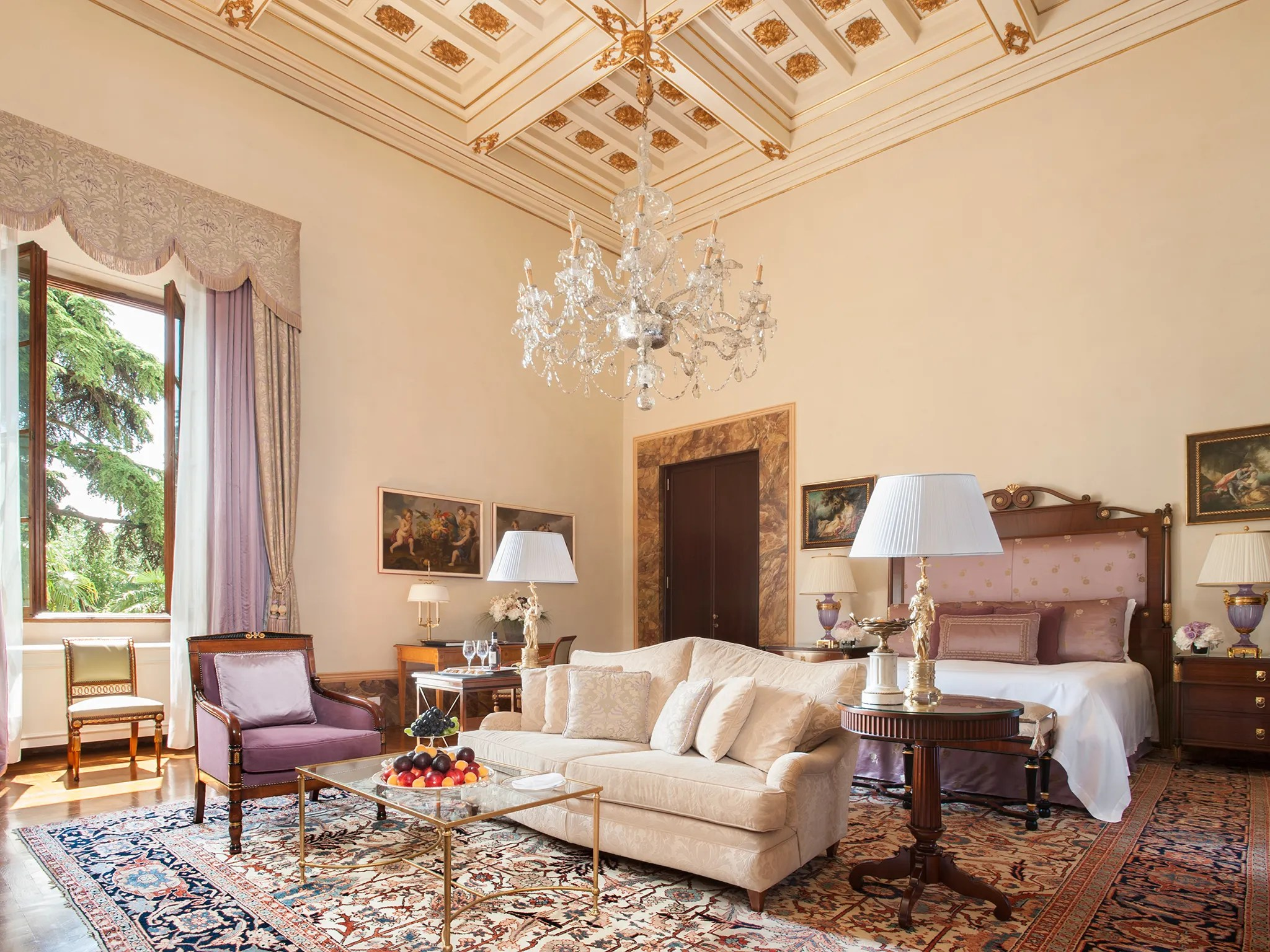 Sofa 3 Lugares Don Master 40 Best Hotels In Italy Condé Nast Traveler