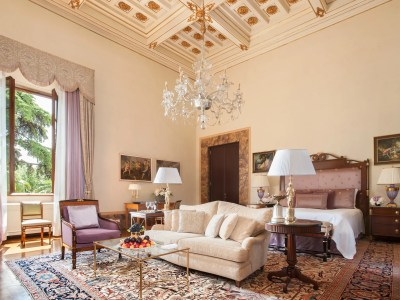 40 Best Hotels in Italy - Photos - Condé Nast Traveler