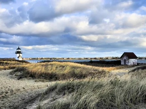 Nantucket Is For Feminists Conde Nast Traveler