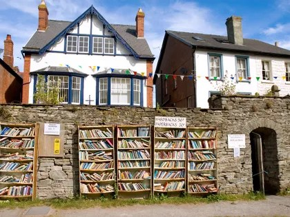 17 Places Book Lovers Need To Visit Conde Nast Traveler