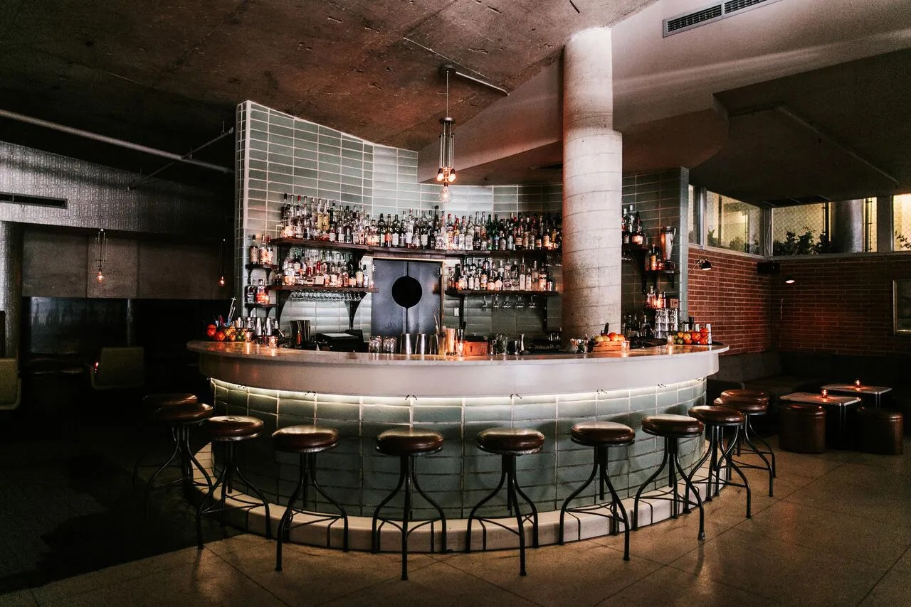 Garage Racks Austin Tx 15 Best Bars In Austin Condé Nast Traveler
