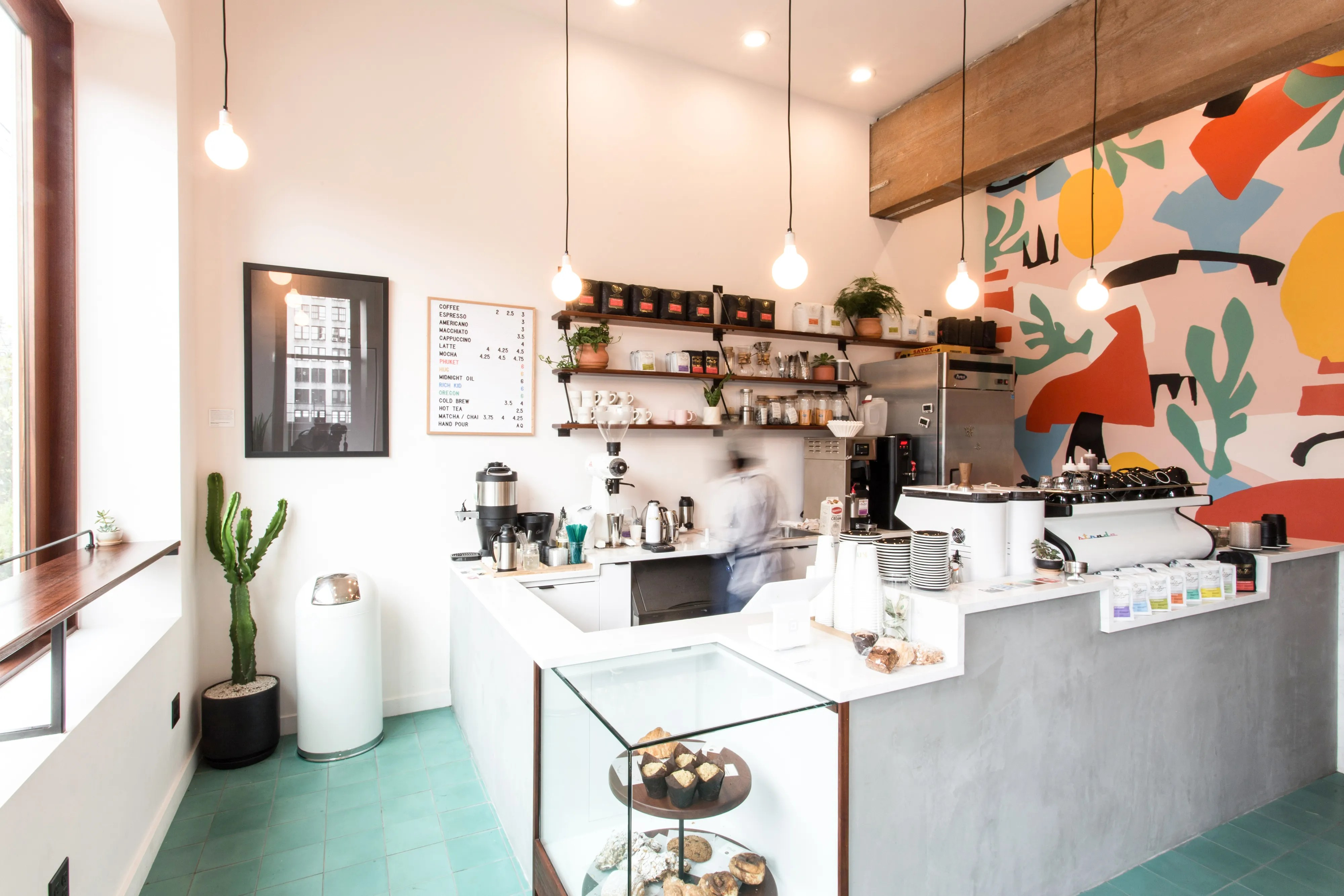 Best And Less Stores Melbourne 14 Best Coffee Shops In Portland Or Condé Nast Traveler