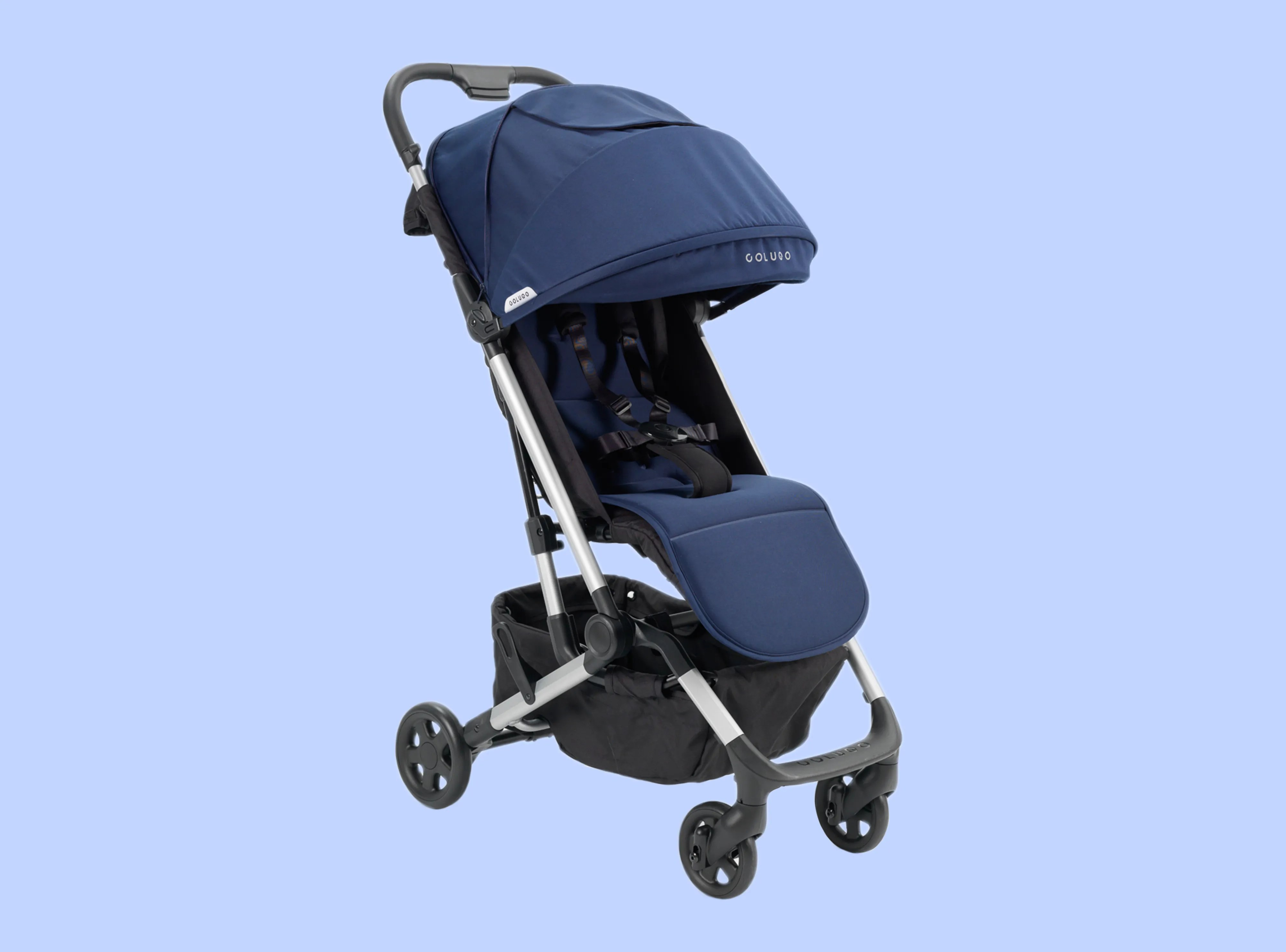 Easywalker Jogging Stroller The Best Travel Strollers Condé Nast Traveler