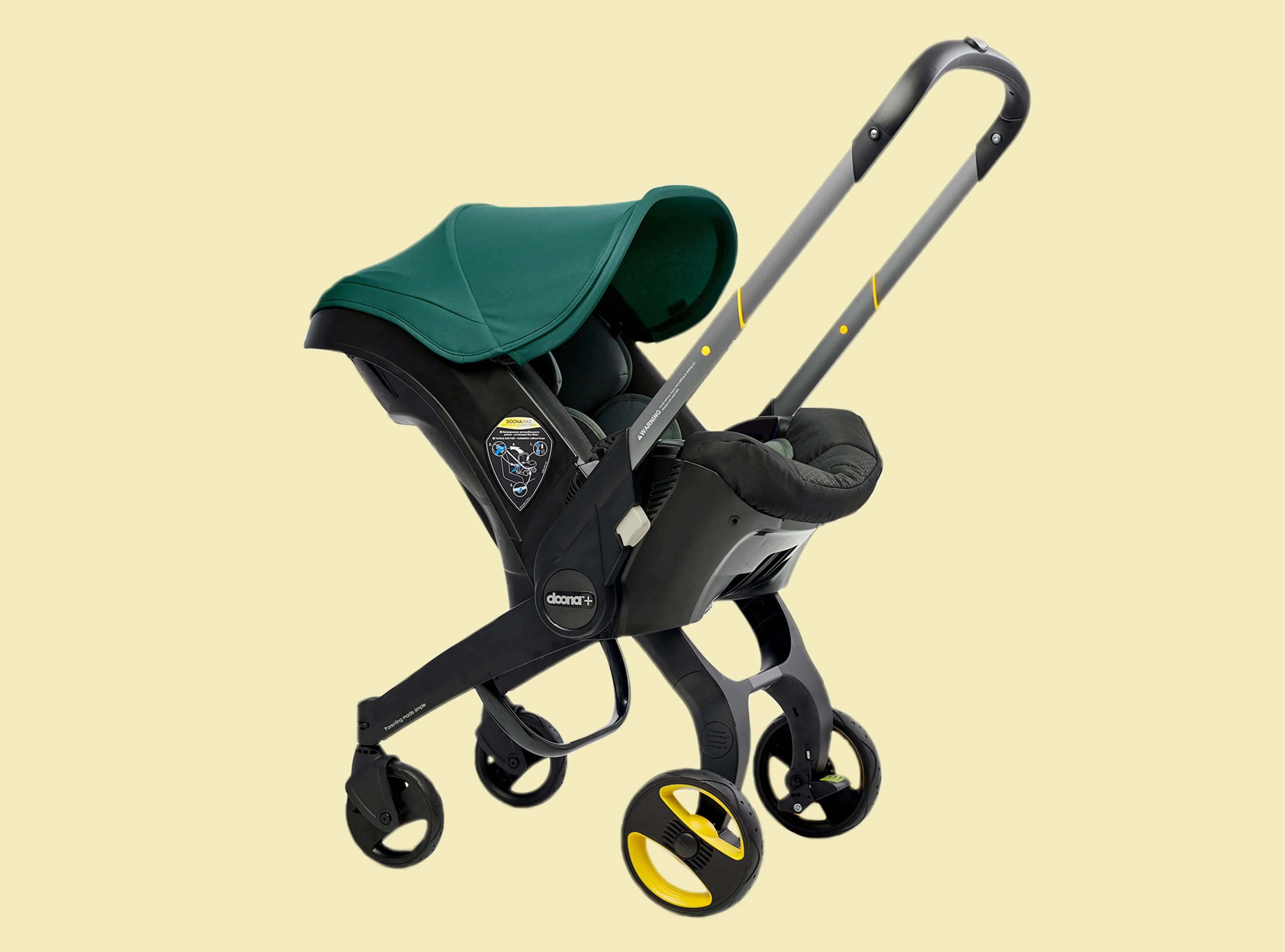 Best Pushchairs Independent The Best Travel Strollers Condé Nast Traveler