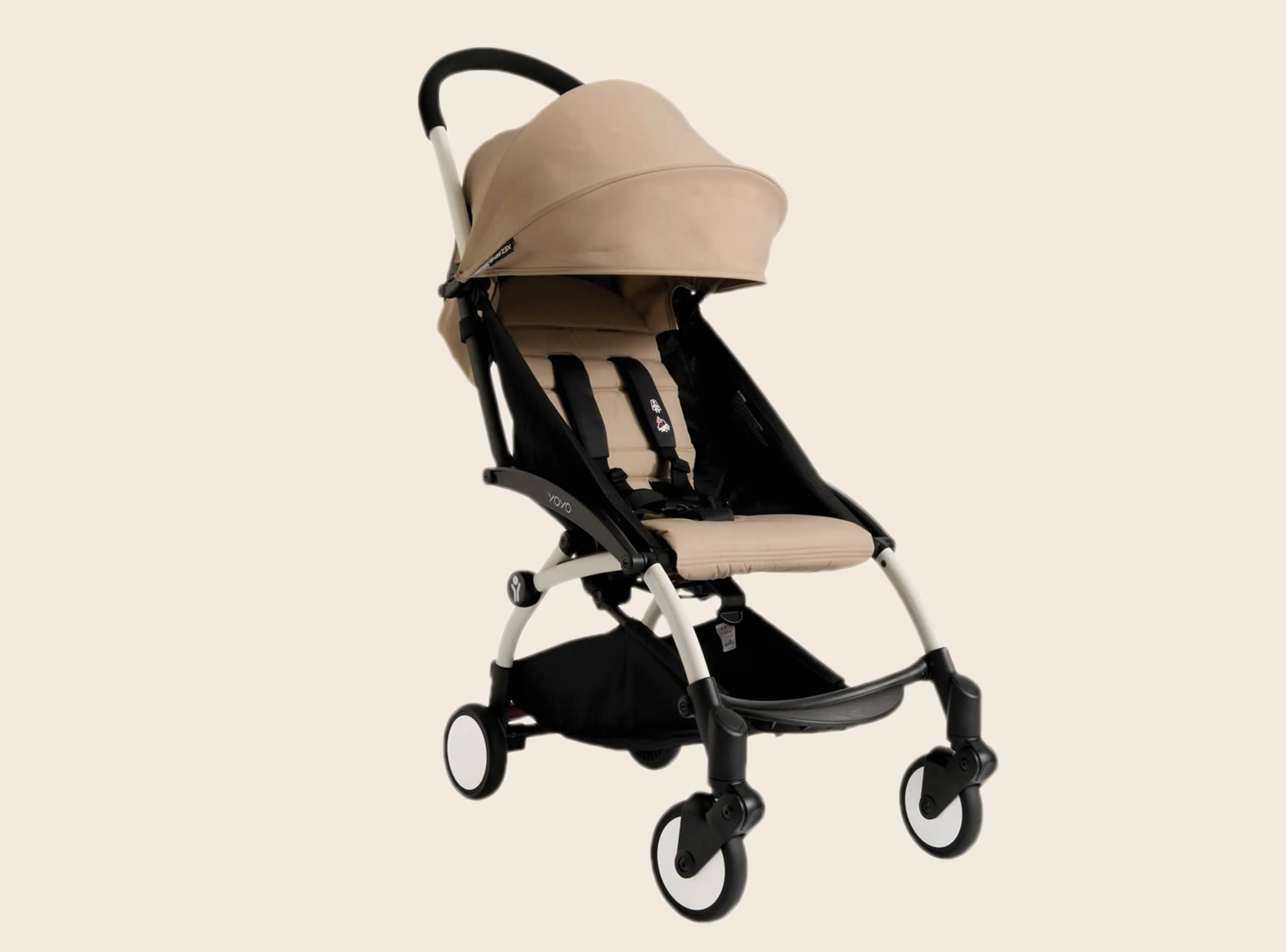 Double Buggy On Flight The Best Travel Strollers Condé Nast Traveler