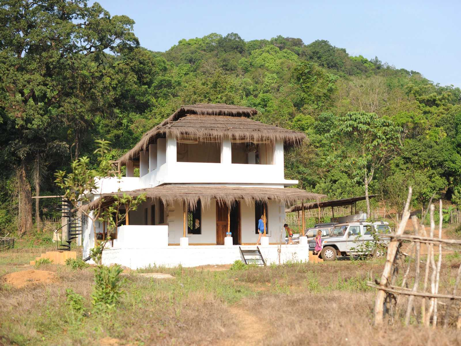 Beautiful Farmhouse In Kerala Best Farmstays In India Cn Traveller India