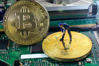 Here Comes the Pickaxe Race: Bitcoin Mining Jumps to GPU - CoinDesk