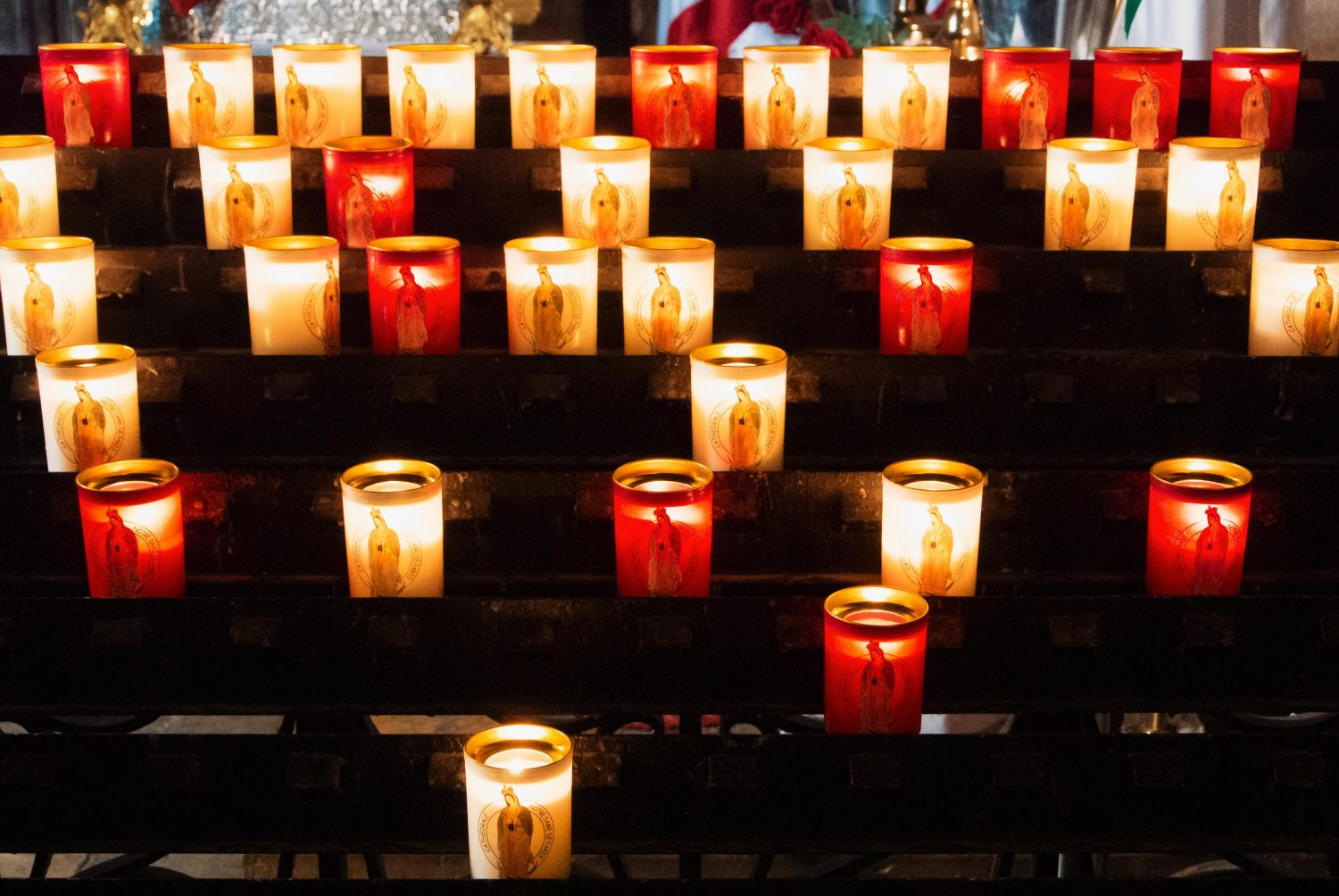 Church Candles The Death Of The Ico And 4 Other 2018 Predictions Coindesk