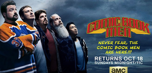 Comic Book Men - Season 5, Episode 5