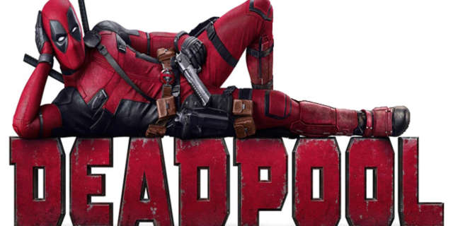 Infinity Sign Wallpaper Hd Every Curse Word In Deadpool Movie Cut Into One Video