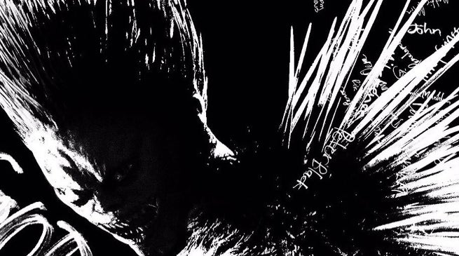 Death Note 2\u0027 Will Happen On One Condition - death note