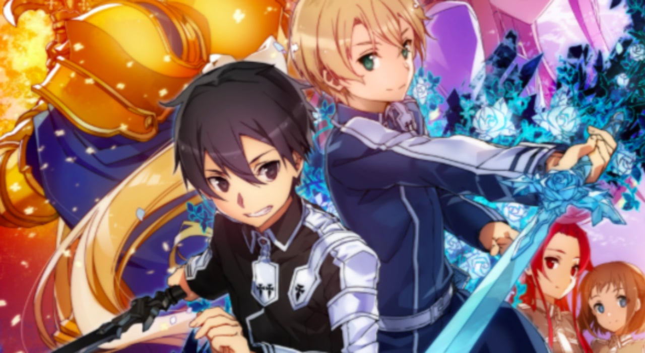 Animes Online Sword Art Online Season 3 Officially Announced