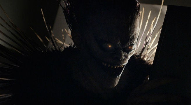 Death Note 2\u0027 Confirmed for Netflix Release