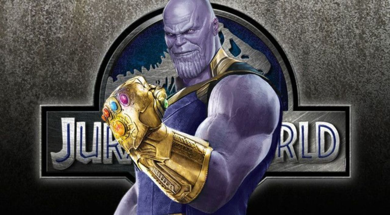 Box Office World Avengers Infinity War Passes Jurassic World At Domestic Box Office