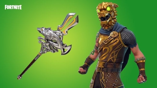 Angry Lion Wallpaper Hd 1080p Fortnite Store Update Brings Back Battle Hound And Adds A