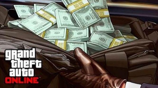 GTA Online Offering Guest List With Huge Cash Bonuses