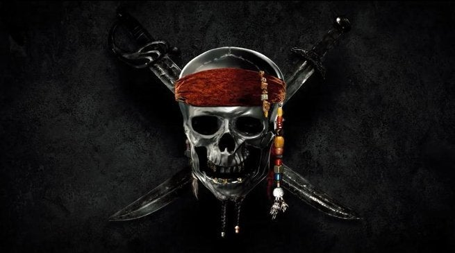 Cool 3d Skull Wallpapers Pirates Of The Caribbean 6 Rumored To Be In The Works