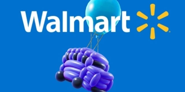 Walmart Is Hosting a \u0027Fortnite\u0027 Party This Weekend And Giving Away