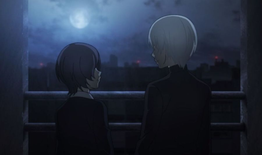 \u0027Tokyo Ghoul:re\u0027 Shares its First Sex Scene