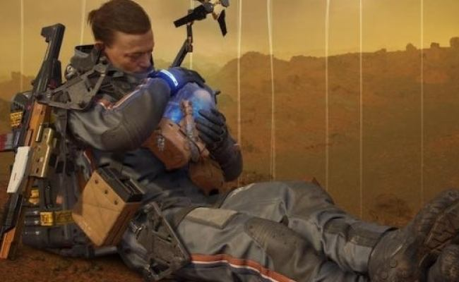 Flipboard Here S How Long It Takes To Beat Death Stranding