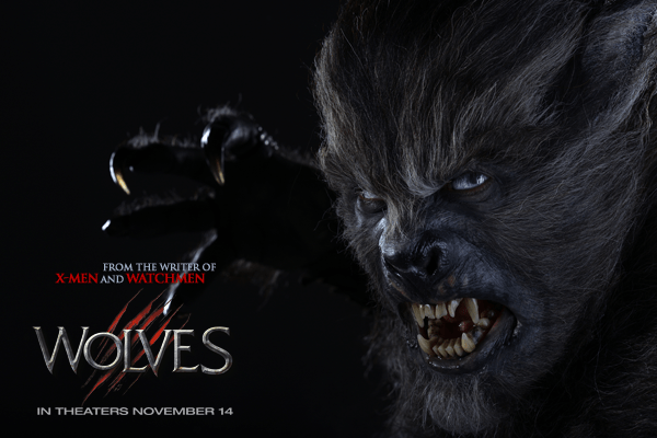 3d Horror Vampire Wallpaper Review Watchmen Scribe David Hayter S Wolves Forgets To