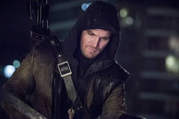 Arrow - Al Sah-him