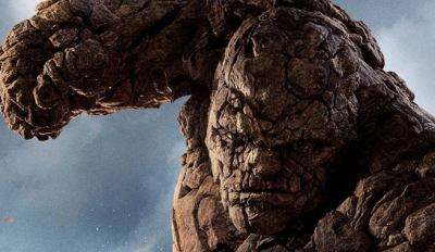 Fantastic Four Fans Outraged By Possible Change To The Thing's Eye Color