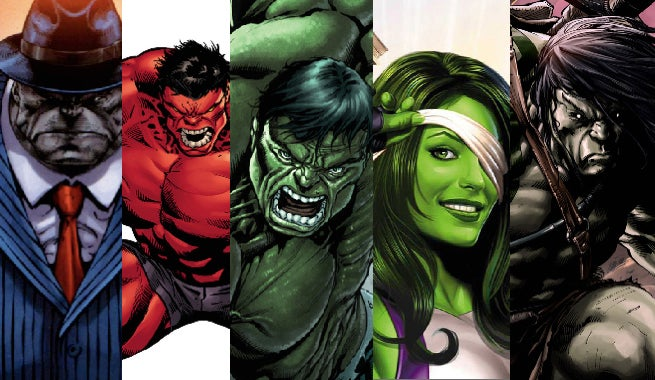 Desktop Wallpaper Book Quotes Just How Many Hulks Are There