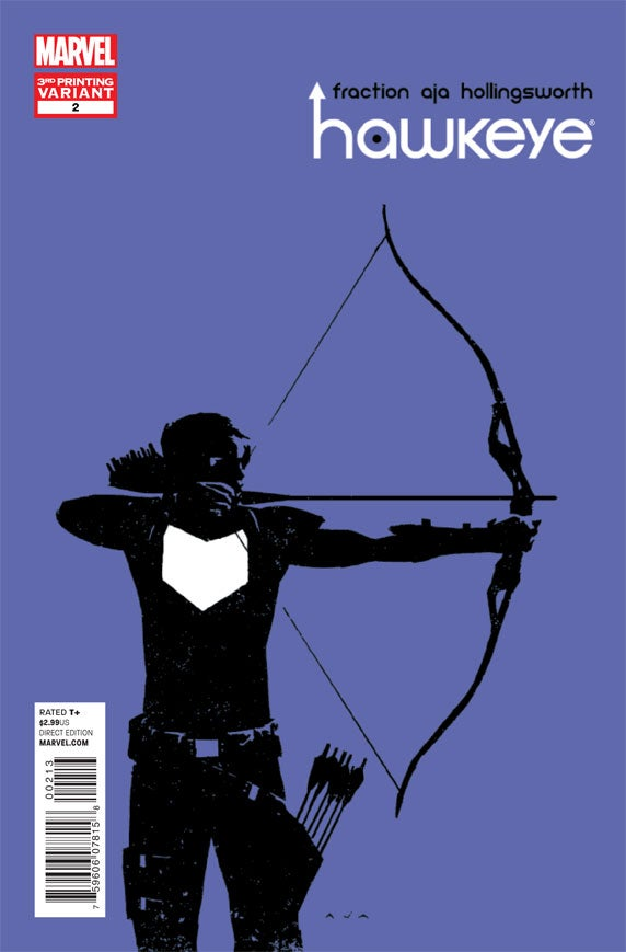 Ezreal Hd Wallpaper Marvel Comics Preview Hawkeye 6