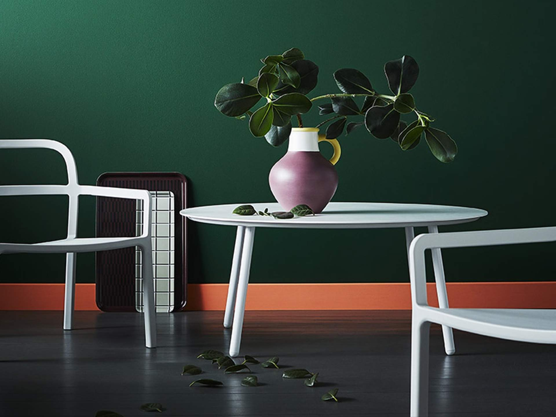 Ikea Hay Ikea Launches New Non Disposable Furniture Collection With Danish