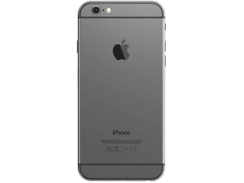 Iphone Reconditionné Conforama Smartphone 4.7 '' Reconditionné Apple Iphone 6 64go Space