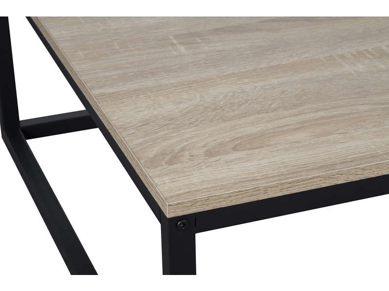 Table Basse Et Chaises Table Basse Carrée Nicky - Vente De Table Et Chaises De