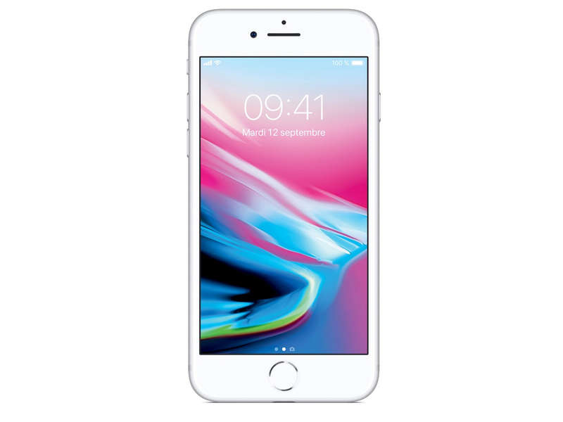 Iphone Reconditionné Conforama Smartphone 5.5 '' Hexa Core Apple Iphone 8 Plus 64go