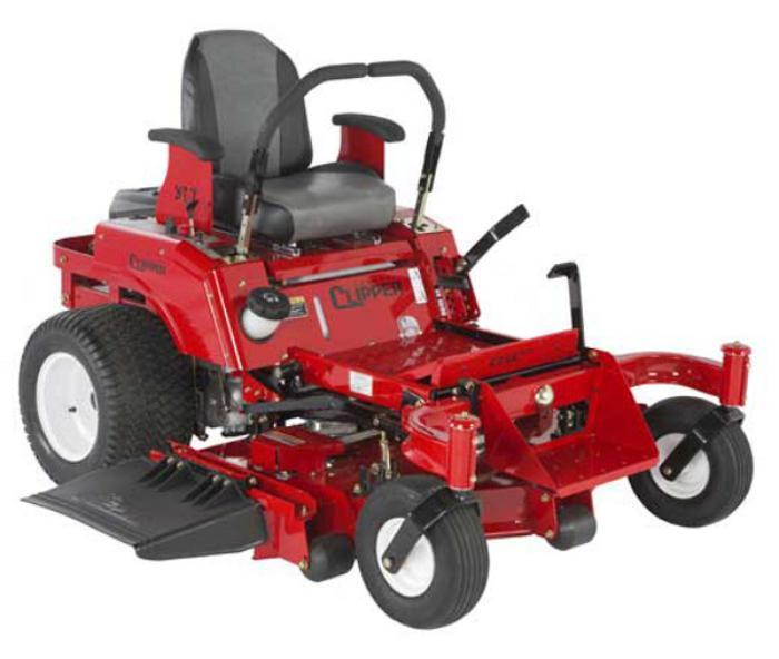 Lawn Mower and Tractor News, Recalls Page 2