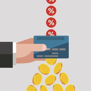 Credit card interest rates poised to go higher - how to pay off credit card