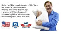 MyPillow gets a rude awakening as the Better Business ...