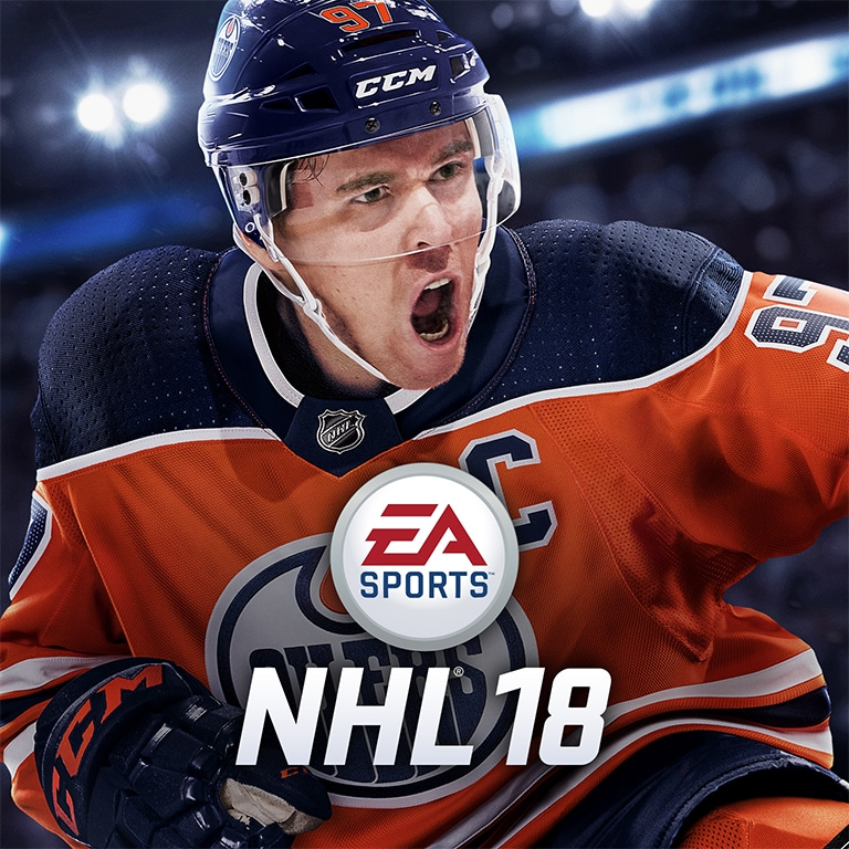Nfl Wallpaper Hd Nhl 18 Hockey Video Game Ea Sports Official Site