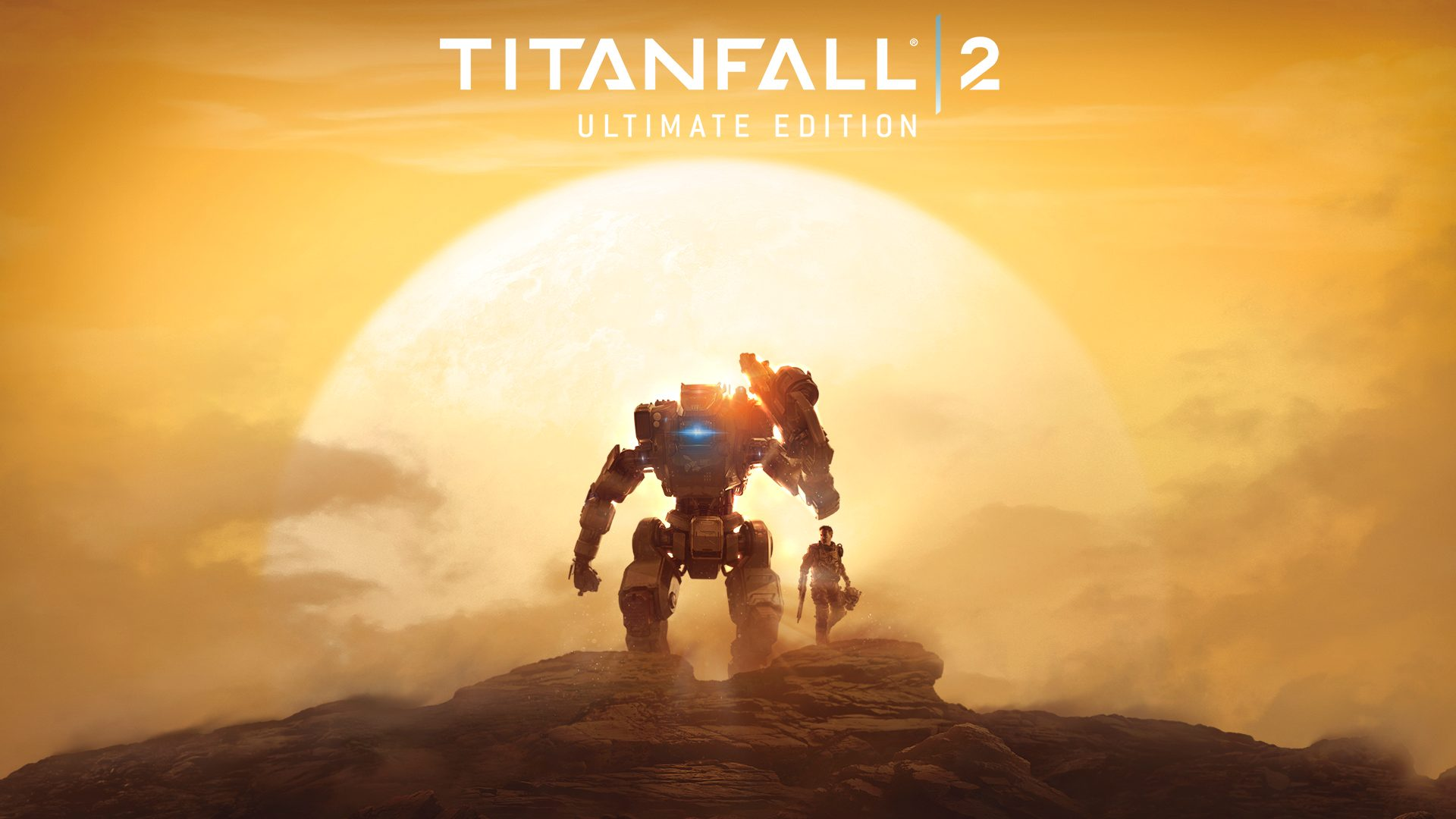 Fall Live Wallpaper Phone Titanfall 2 Ultimate Edition Is Now Available Titanfall