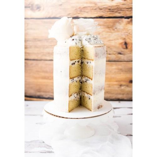 Medium Crop Of Cannoli Cake Recipe