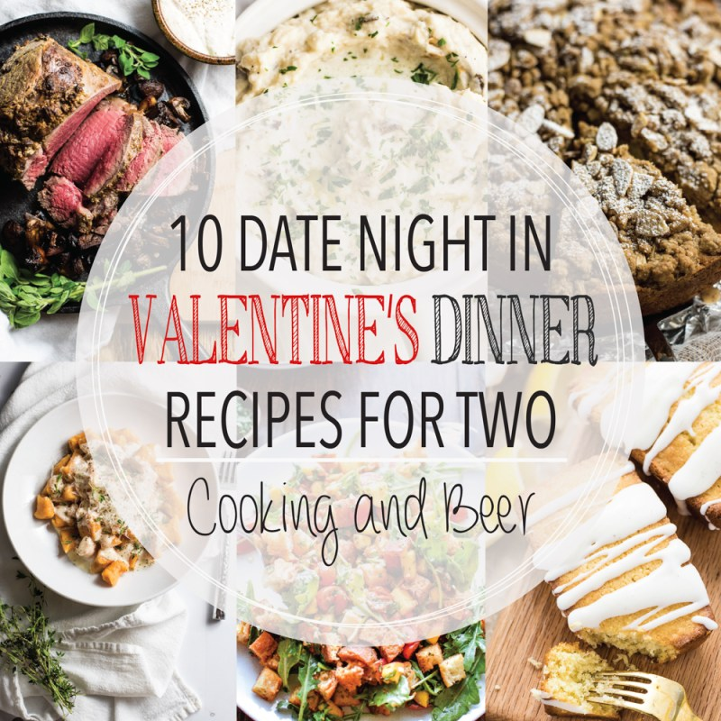 Large Of Date Night Recipes